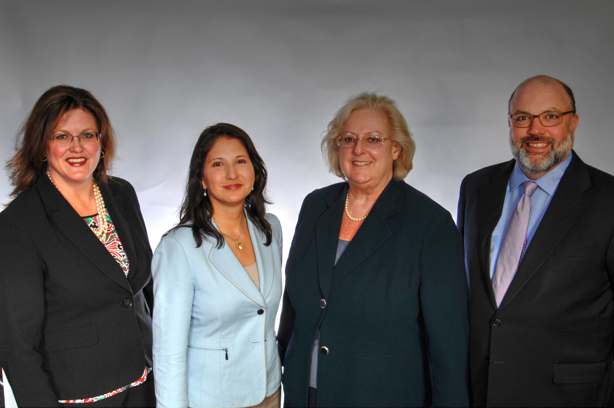 Officers 2009-10